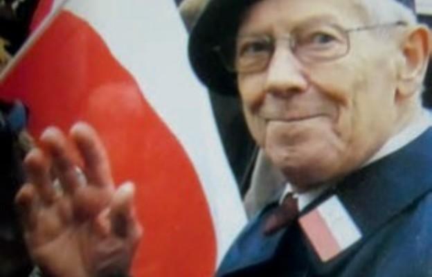 Edmund Bilicki – pożegnanie pioniera