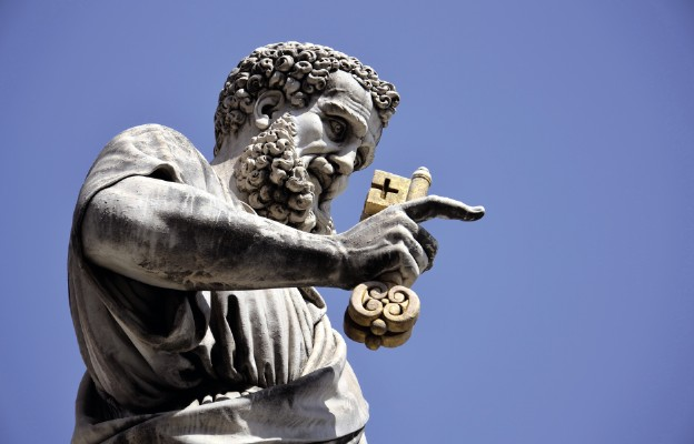 Symbolika klucza
