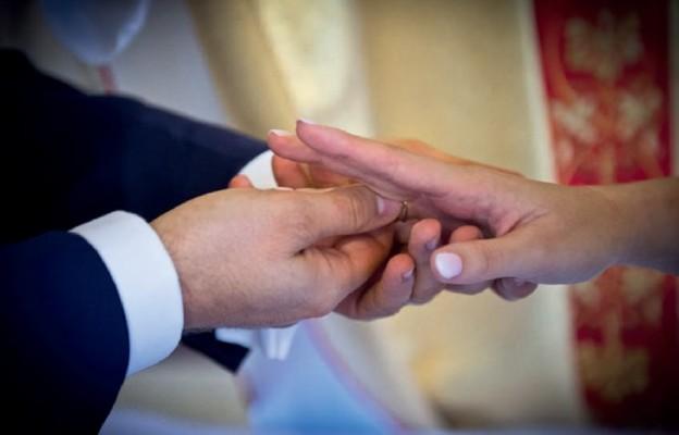 Znaczenie małżeństwa