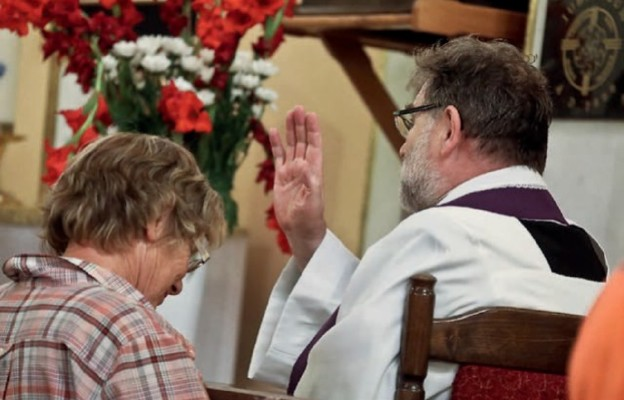 Kościół to lud kapłański