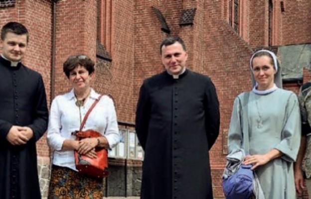 Misyjne klimaty w Olszynie