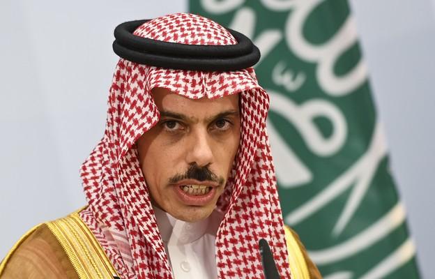 Książę Faisal bin Farhan Al-Saud