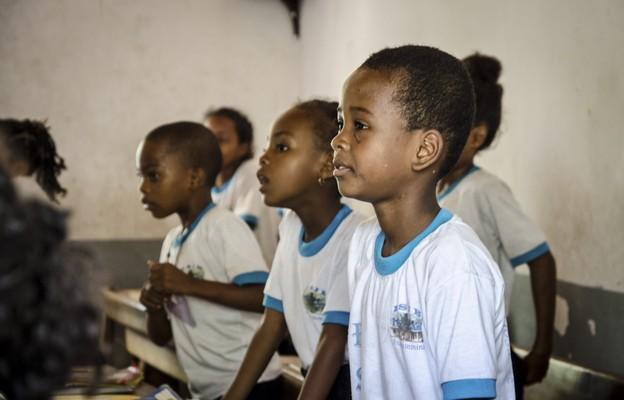 Misja Szkoła – szansa na edukację dla dzieci z krajów Globalnego Południa