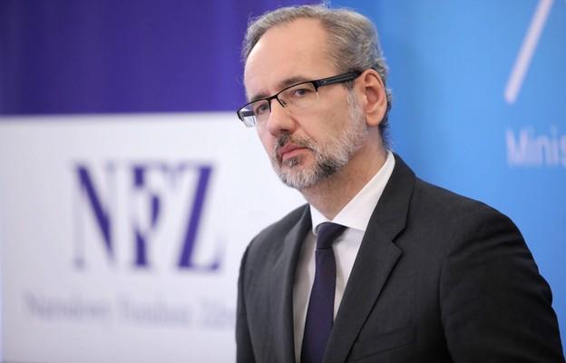 Niedzielski o swojej nominacji na ministra zdrowia: To kredyt zaufania i odpowiedzialność. Obiecuję współpracę i determinację