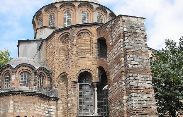 Turcja: kolejny kościół bizantyński zamieniony na meczet