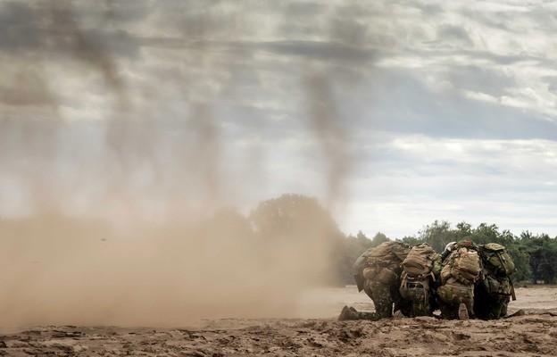 Białoruś: Ministerstwo obrony zapowiada manewry wojskowe pod Grodnem