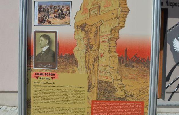TD. Wystawa na Stulecie Bitwy Warszawskiej