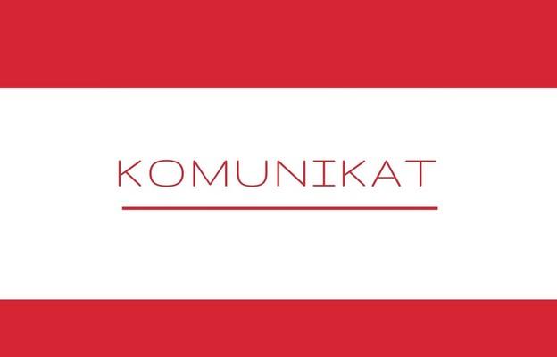 Kuria białostocka: ks. Murziński z zakazem głoszenia Słowa Bożego i wypowiedzi w mediach