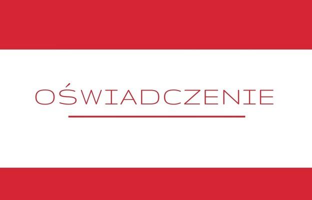 Oświadczenie/Salezjanie: ks. Michał Woźnicki nie jest salezjaninem