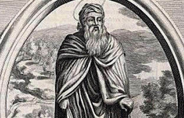 """Święty Panten – założyciel """"Szkoły Aleksandryjskiej"""""""