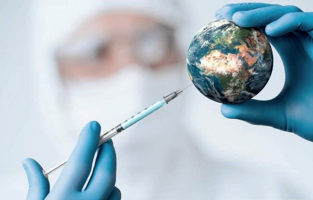 Rzecznik MZ: Polska na pewno kupi szczepionkę przeciw COVID-19