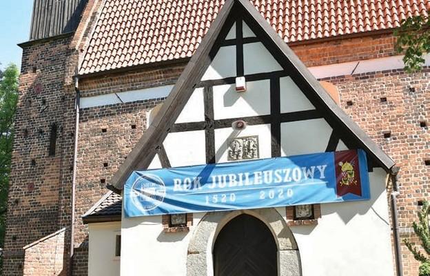500 lat niezmienionej historii