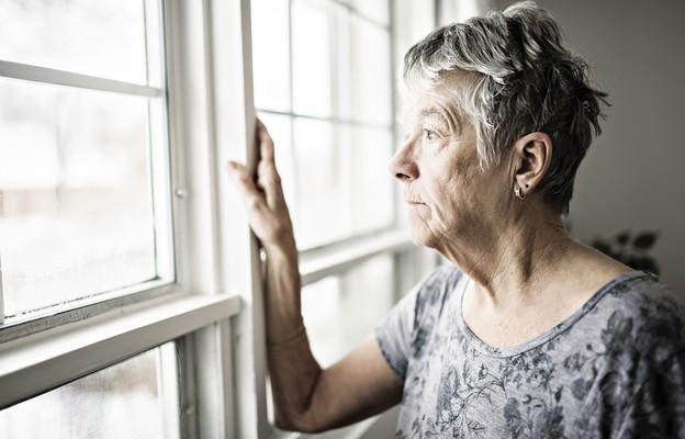 Kryzys suicydalny seniorów