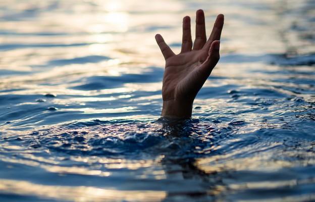 Utonięcia – tragiczny bilans wakacji