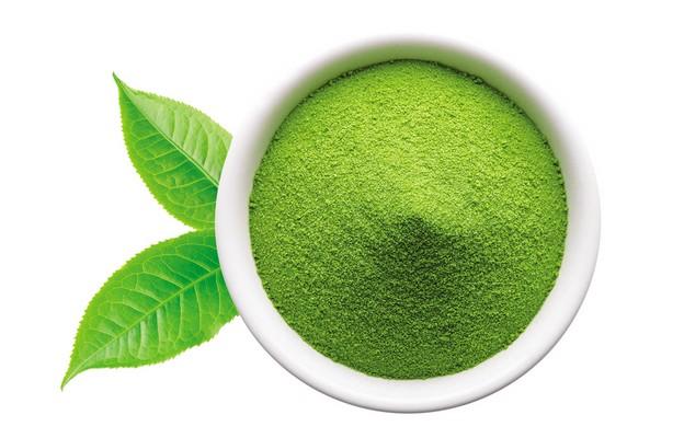 Zielona herbata – zdrowy eliksir