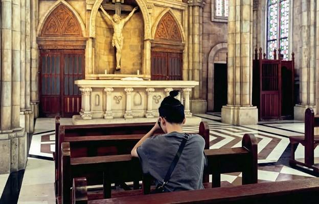 Pokora w Biblii
