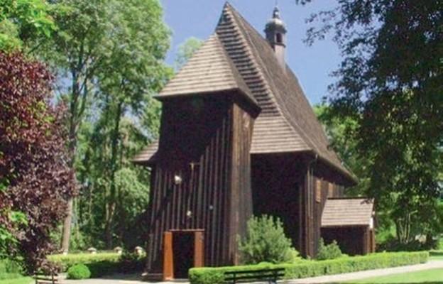 Skarby 500-letniego kościoła