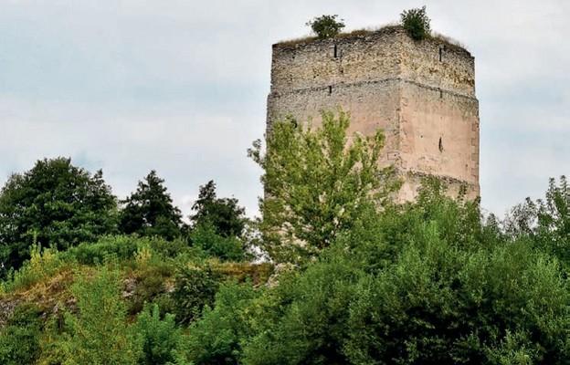 Wieża pełna tajemnic
