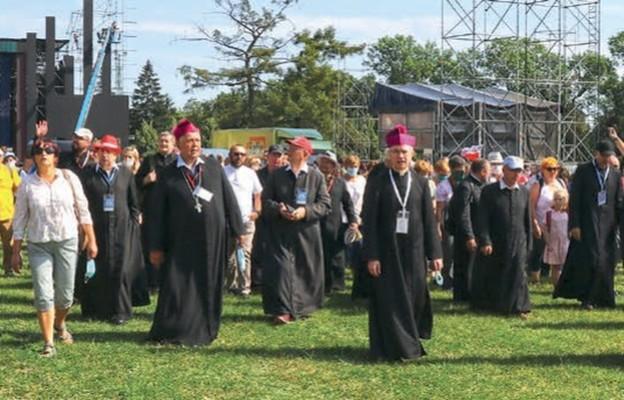 Nauka świętowania Eucharystii