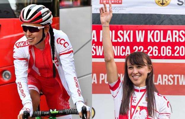 ME w kolarstwie - brązowy medal Niewiadomej w wyścigu ze startu wspólnego (opis)