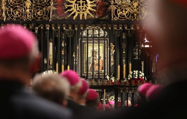 Biskupi zatwierdzili brzmienie trzech nowych wezwań Litanii loretańskiej
