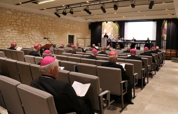 Głos biskupów