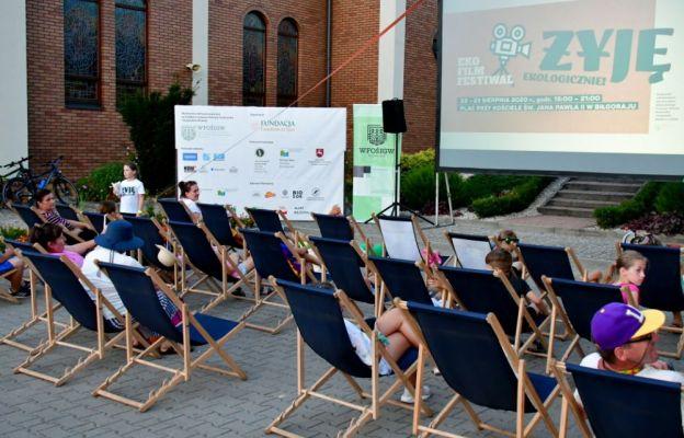 Pokaz filmów o tematyce ekologicznej