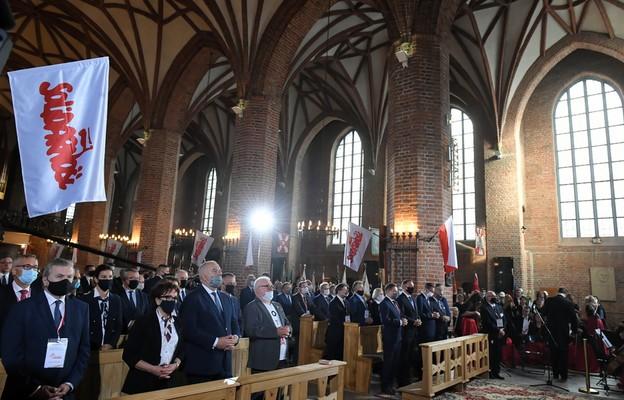 Bp Jezierski w 40. rocznicę Porozumień Sierpniowych: wciąż potrzebni są ludzie pokoju