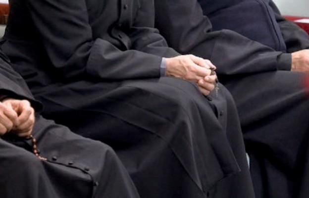 Modlitwa siłą posługi kapłańskiej