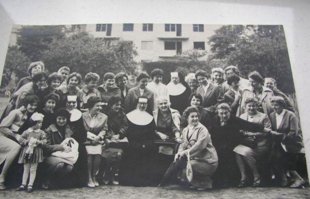 Zjazd wychowanek (1960 r.)