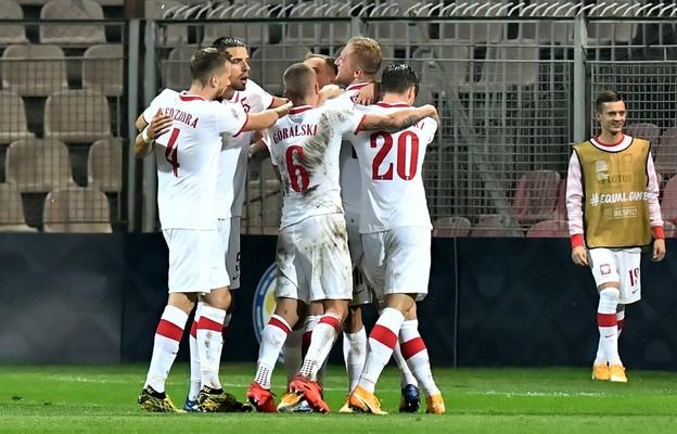 Polacy wygrywają z Bośnią i Hercegowiną