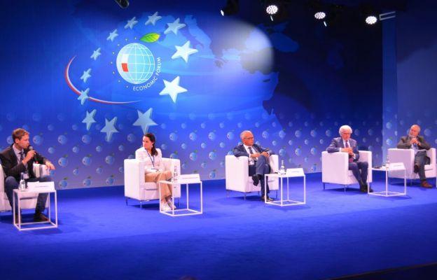 30. Forum Ekonomiczne – intensywny drugi dzień