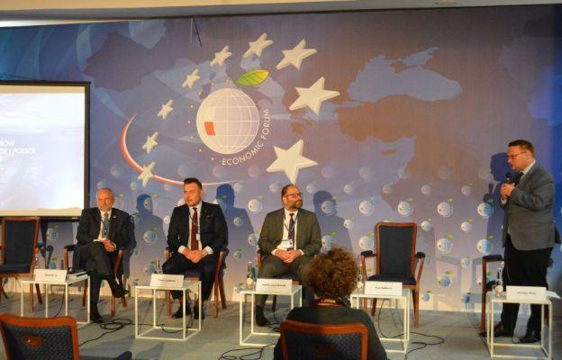 30. Forum Ekonomiczne zakończone