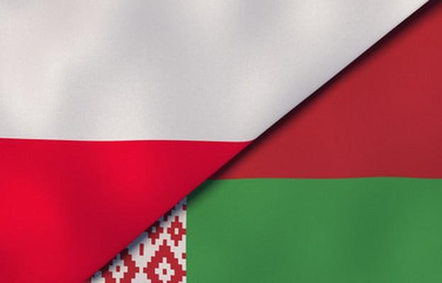 #LIGHTFORBELARUS: W weekend solidaryzujemy się z Białorusią
