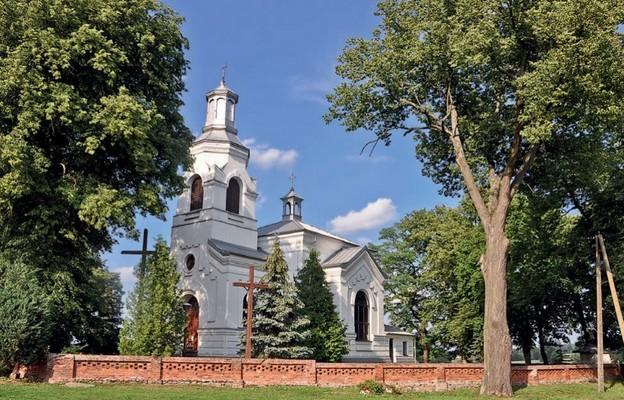 100 lat parafii wChłopkowie