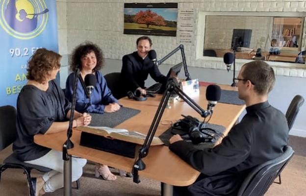 Studio radia diecezjalnego