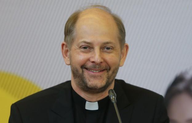 Ks. dr Leszek Gęsiak