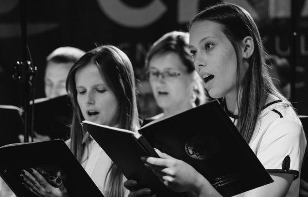 """Filharmonicy w Płudach. Oratorium """"1920 dróg do wolności"""""""