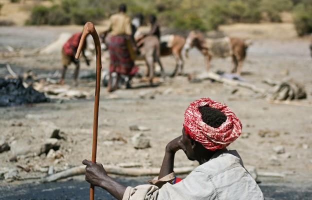 Etiopia: 500 chrześcijan zabitych od końca czerwca