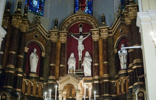 Łódź: Świątynia, która jest znakiem ekumenizmu