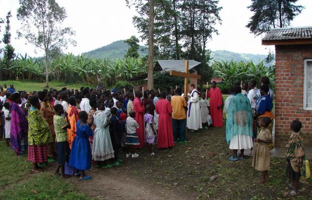 Misjonarz z Rwandy: Słowo Boże daje potężny potencjał