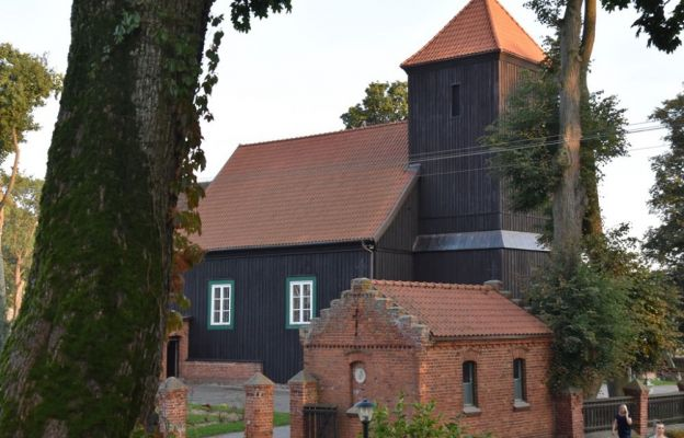 Sanktuarium w Boleszynie ze specjalnymi odpustami od Stolicy Apostolskiej