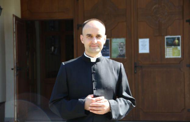 Ks. Krzysztof Hojzer zaprasza do udziału w kolejnym roku formacji Diecezjalnej Grupy św. Ojca Pio