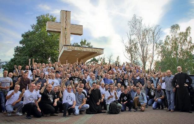 Jak zostać wojownikiem Maryi, dowiedzieli się licznie zgromadzeni uczestnicy spotkania