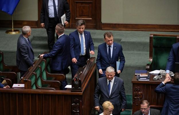 W Sejmie zakończyła się debata  nad projektami zmian w ustawie o ochronie zwierząt