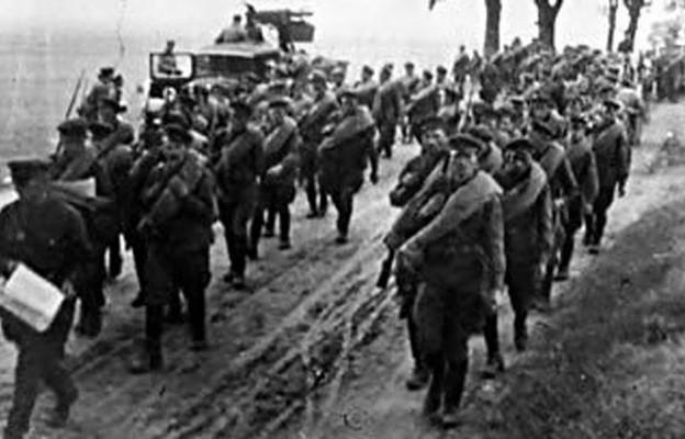 Wkroczenie wojsk sowieckich do Polski w 1939