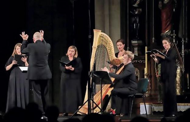 Muzyczne święto w Strzegomiu