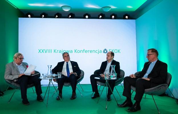 Panel z udziałem ks. Jarosława Grabowskiego Redaktora Naczelnego