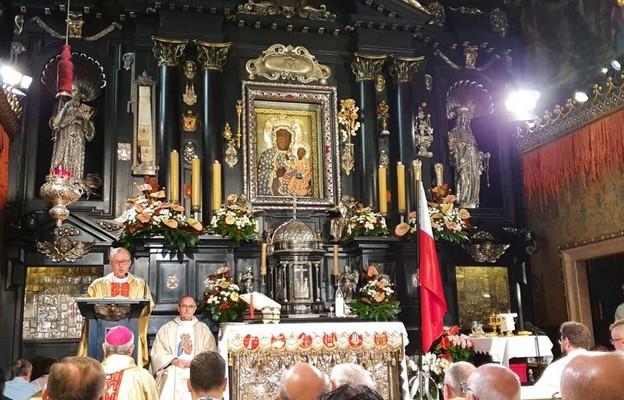 Pielgrzymka Tygodnika Katolickiego