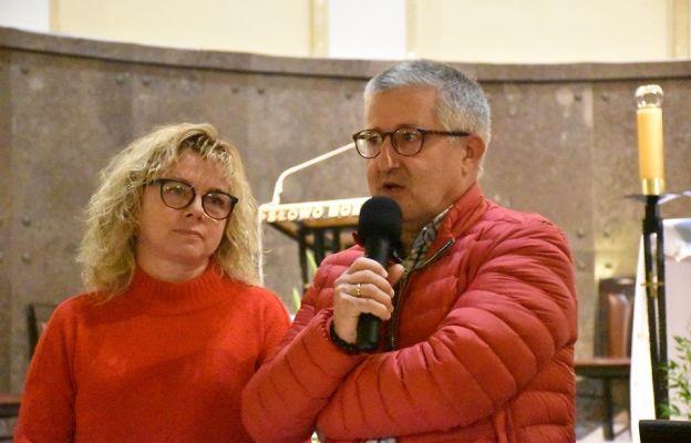 Justyna i Darek Kempińscy od 27 lat są małżeństwem i dzielą się z innymi swoim doświadczeniem.